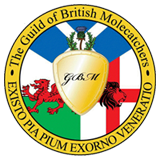 the guild of british molecatchers logo