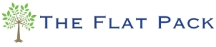 the flat pack logo